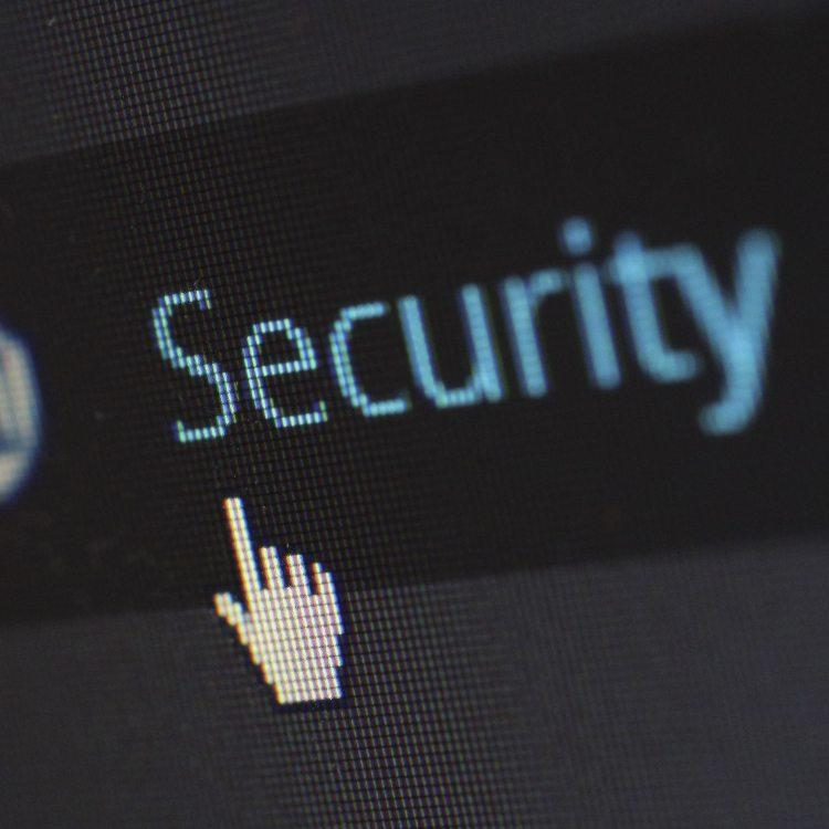 Blog security is an important factor
